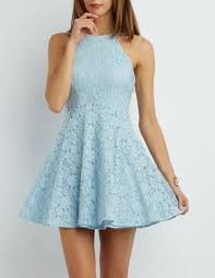 blue graduation dresses light blue homecoming dress lace dress mini graduation dress