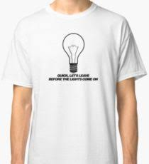 Leave Before The Lights Come On by 0114 Arctic Monkeys Gifts U0026 Merchandise Redbubble