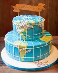 travel themed cake cake decor pinterest cake travel cake