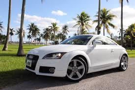 palm audi 2011 audi tt 2 0t premium plus palm florida autos of
