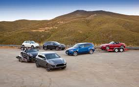 lexus sc430 vs bmw z4 2011 bmw x5 m vs 2012 jeep grand cherokee srt8 vs 2011 porsche