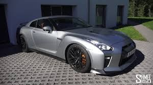 nissan gtr year to year changes is the my17 nissan gt r a supercar killer youtube