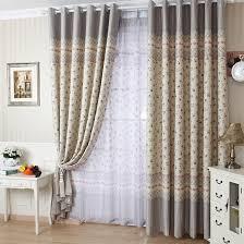 rideaux de chambre à coucher gros fibre artificielle chambre à coucher chambre des enfants