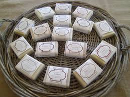 paper wrapped soap gentle s products