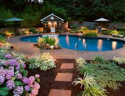long island ny landscape lighting outdoor lighting perspectives