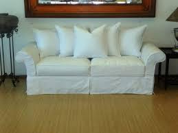 Denim Slipcover Sofa by Sofa U Love Custom Made In Usa Furniture Slipcovers Slipcovers