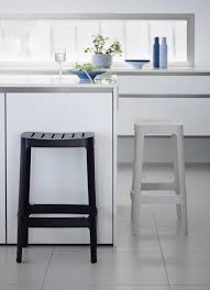 Home Decorators Bar Stools by White Leather Bar Chairs Black Bar Stool Designs Modern Leather