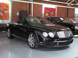 custom bentley arnage 2007 used bentley continental gt 2dr convertible at jem motor corp