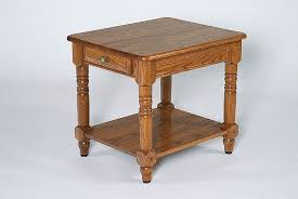 dark wood accent tables oak accent table house decorations