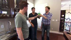 hgtv property brothers the property brothers las vegas home video hgtv
