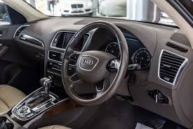 audi q5 interior 2013 2013 used audi q5 for sale in delhi india bbt