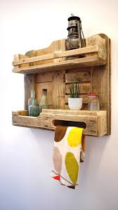 recessed toilet paper holder with shelf rustic magazine rack toilet paper holder made from by woodxdesigns