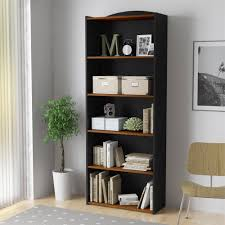 Leaning Ladder 5 Shelf Bookcase Furniture Home Better Homes And Gardens River Crest Leaning