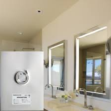 Bathroom Mirror Anti Fog Spray Pleasing 25 Bathroom Mirror Non Steam Design Ideas Of Demisting