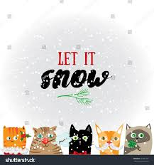 cute tile background halloween let snow holiday greeting card cute stock vector 521681767