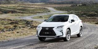 lexus rx200t 2017 review 2016 lexus rx review caradvice