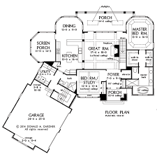 hillside floor plans new hillside walkout plan the westlake 1332 d houseplansblog