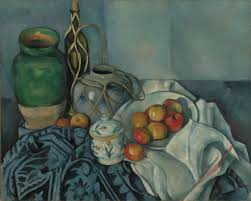 32 Best Paint Images On Still Life With Apples Getty Museum