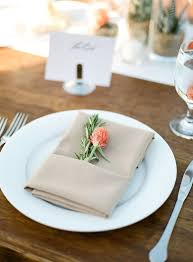 cheap wedding napkins 23 best napkin folds images on napkins wedding