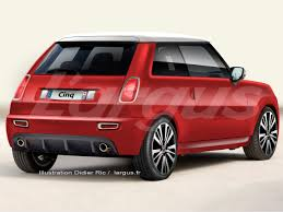 renault super 5 renault 5 concept renault 5 pinterest cars design cars and