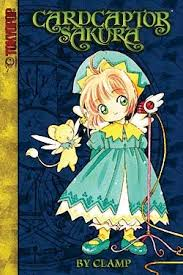 Cardcaptor Sakura | Manga