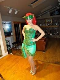 Poison Ivy Womens Halloween Costumes Merman Halloween Costume Fail Disfraces Halloween