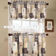 Coffee Themed Curtains Furniture Decor Kitchen Ideas And Stunning Coffee Themed Curtains