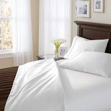 Egyptian Cotton Duvet Set Sale Better Homes And Gardens 400 Thread Count Solid Egyptian Cotton