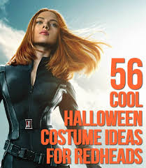 56 cool halloween costume ideas for redheads sassy dove