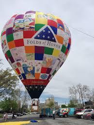 air balloon l for sale dreamship