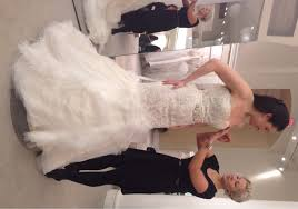 bridal consultant the best consultant ellie i highly recommend you book