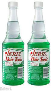 jeris hair tonic history clubman jeris hair tonic with oil barber size 2 14 oz ebay