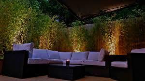 garden lighting design designers installers london kent festive