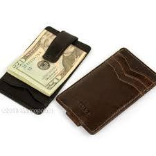 money clip card holder graffetta by giudi marcopoloni
