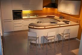 modele cuisine avec ilot bar exemple cuisine avec ilot central rutistica home solutions