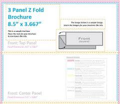 10 free sample security brochure templates u2013 printable samples