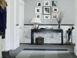 White Hallway Table White Image Hallway Table Decor Interior Home Design How To