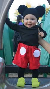 Minnie Mouse Halloween Costume Toddler 25 Baby Mickey Mouse Costume Ideas Mickey