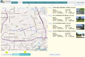 Map Directions Driving How To Get Driving Directions Mlslistings Training U0026 Support