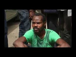 badoo bureau badoo ikorodu parade arrested leader of badoo cult in l agos