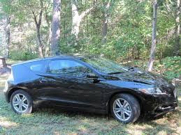 2011 honda cr z hybrid coupes with manual gearboxes recalled