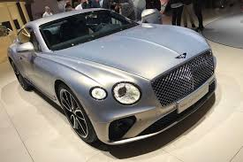 bentley exp 10 interior 2018 bentley continental gt u2013 crewe u0027s super coupe gets a sleek