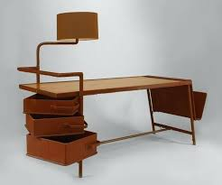 Mid Century Office Furniture by Desk Faux Metal Desk Makeover Make A Statement Mid Century Steel