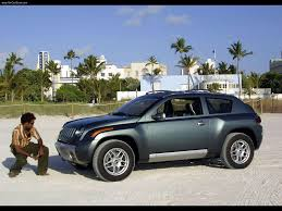 corolla jeep jeep compass concept 2002 picture 4 of 22