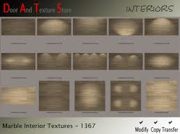 Interior Textures Second Life Marketplace Marble Wall Textures Marble Walls