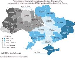 Maps Fall Challenge 10 Maps That Explain Ukraine U0027s Struggle For Independence