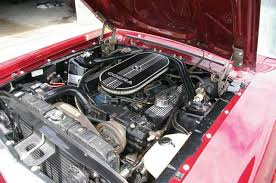 1968 mustang engines car photo gallery 1968 mustang gt fastback engine view 1