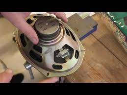 2012 honda accord speaker size how to replace rear speakers honda civic