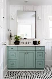 Mirrored Bathroom Vanities by Best 25 Grey Bathroom Vanity Ideas On Pinterest Large Style
