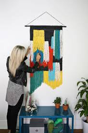 Hanging Rugs On A Wall Best 25 Tapestry Wall Hanging Ideas On Pinterest Woven Wall